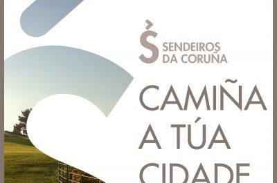 Sendeiros da Coruña
