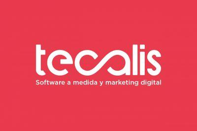 Imagen corporativa – Tecalis